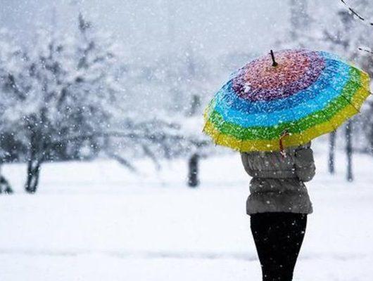 Meteoroloji'den son dakika hava durumu! İstanbul'a kar geliyor, tarih verildi
