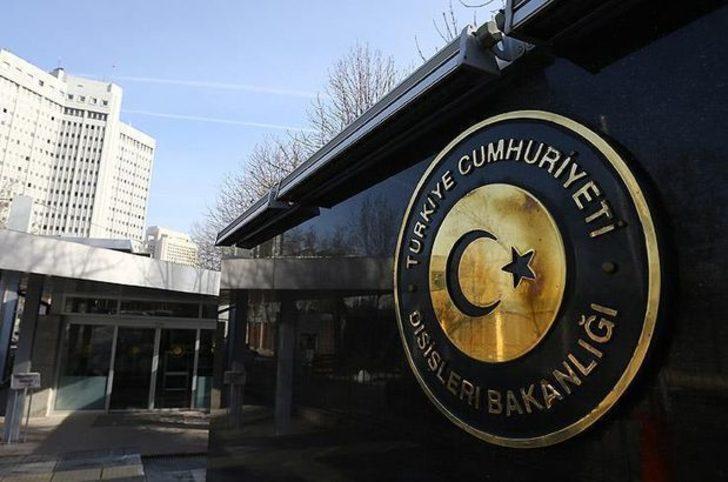Ankara'da deprem! Dışişleri Bakanlığı'nda 461 personel ihraç edildi