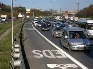 Trafik cezalarında yeni dönem başladı! Artık birden fazla ceza yazılabilecek