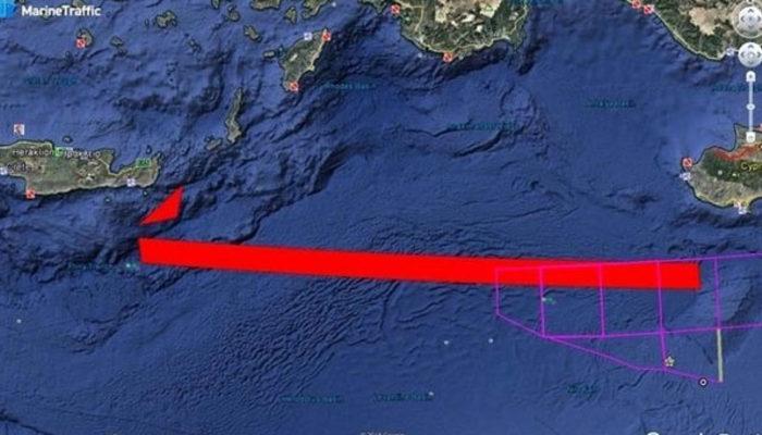 Türkiye ile Yunanistan arasında büyük kriz yaratacak olay!