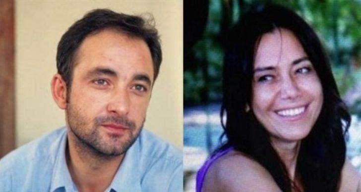 Mehmet Aslantuğ ve Feraye Tanyolaç