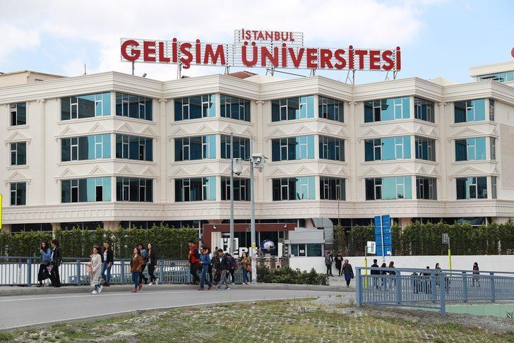 Avrupa'dan İstanbul Gelişim Üniversitesi'ne bir akreditasyon daha