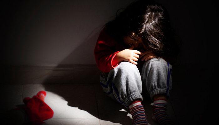 8 yaşındaki kuzene cinsel istismar böyle ortaya çıktı!