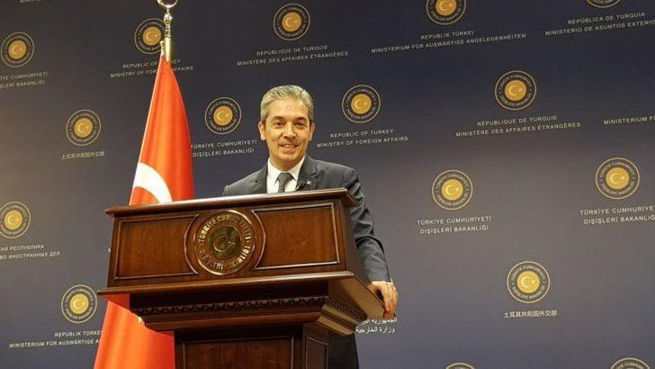 'Kıbrıs'ta Yeni Bir Yol Denenmeli'