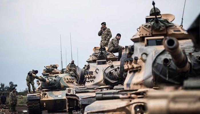 Afrin'de hafta sonu kritik operasyon başlatılıyor!