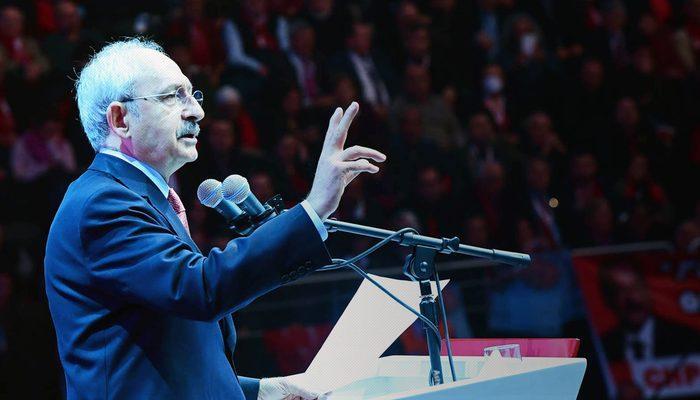 CHP 2019 seçimi ittifakı için harekete geçti!