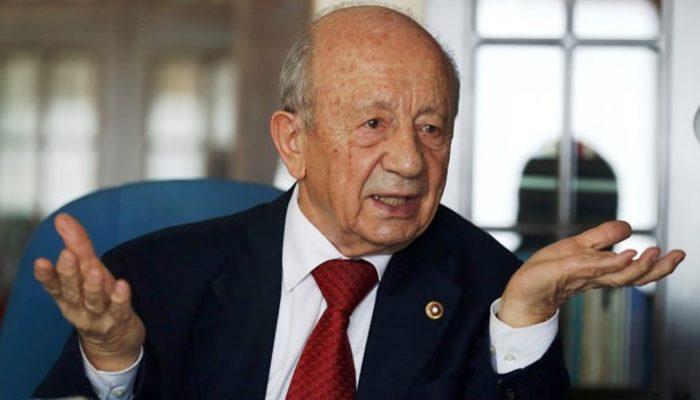 Ankara'da seçim ittifakı istifası!