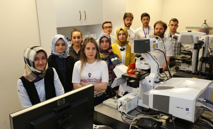 """Sıra dışı gençlerden sıra dışı bilim hareketi """"Geleceğin Bilimi Forumu'18"""" başlıyor"""