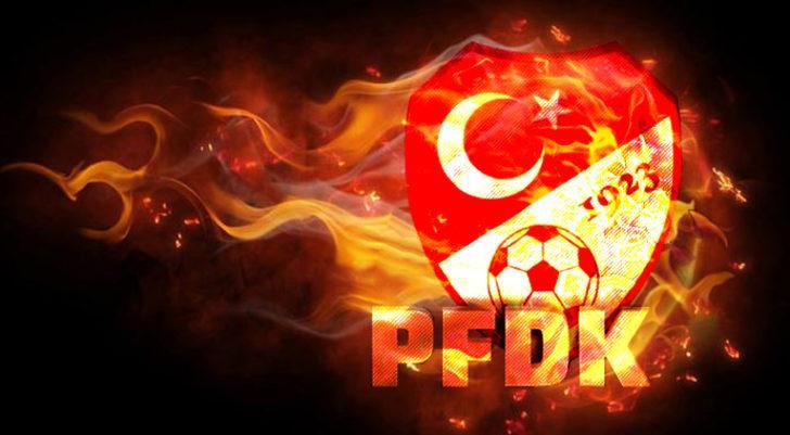 PFDK'dan Çaykur Rizespor, Bursaspor, Sivasspor ve Beşiktaş'a ceza