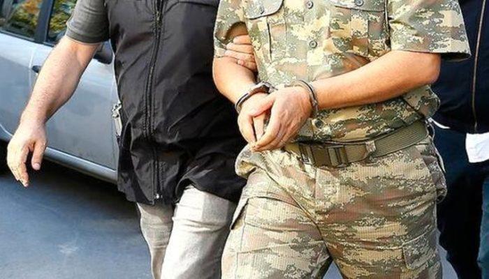 TSK'da FETÖ operasyonu: 39 asker tutuklandı