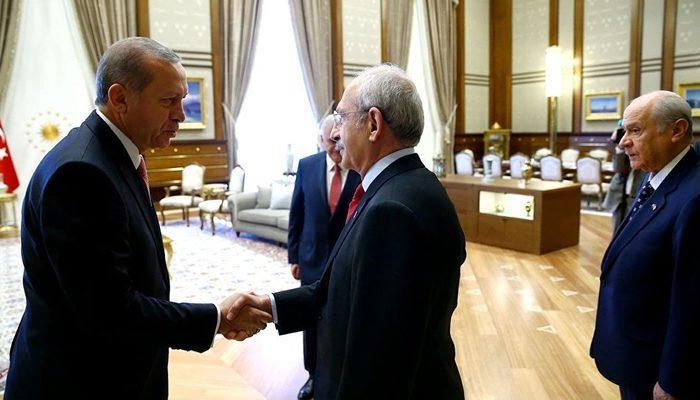 CHP'nin 2019 seçimlerindeki Cumhurbaşkanı adayı kim? Ahmet Hakan duyurdu
