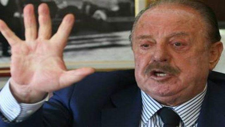Cavcav'dan Beşiktaş'a şike suçlaması!
