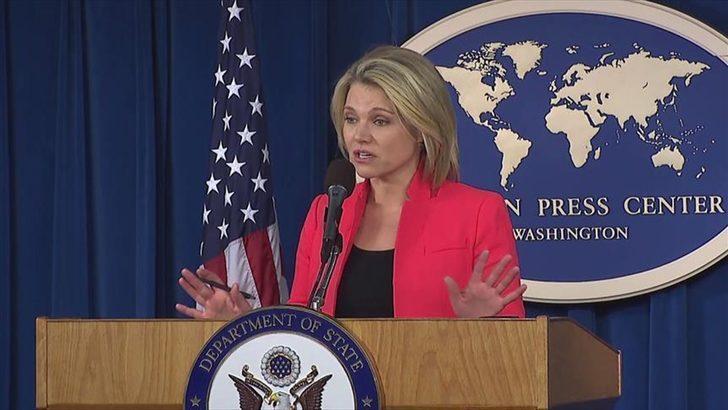 EEUU asegura tener pruebas contra el régimen sirio por ataque químico