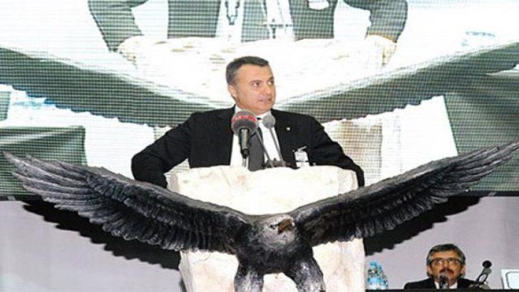 Beşiktaş'ın arması değişti..!