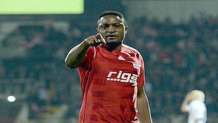 Eneramo: Beşiktaş'tan teklif aldım