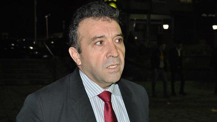 Abdullah Ağar'dan Afrin iddiası: Ölüm bölgelerinde imha etmek istiyorlar!