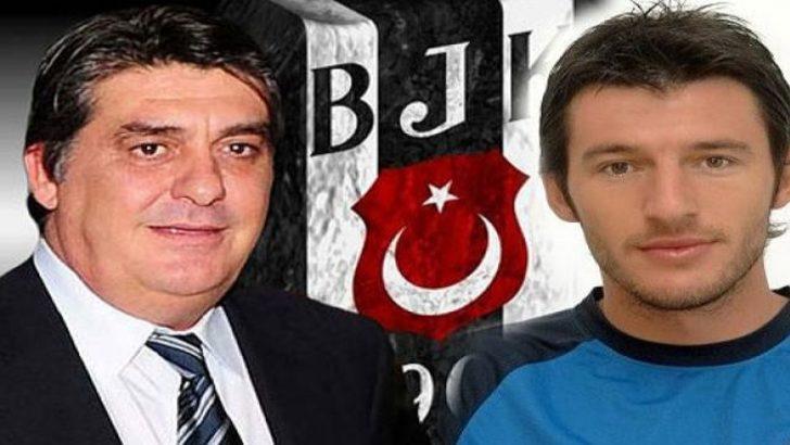 Müthiş iddia: Beşiktaş'ın şikesi de belgeli!
