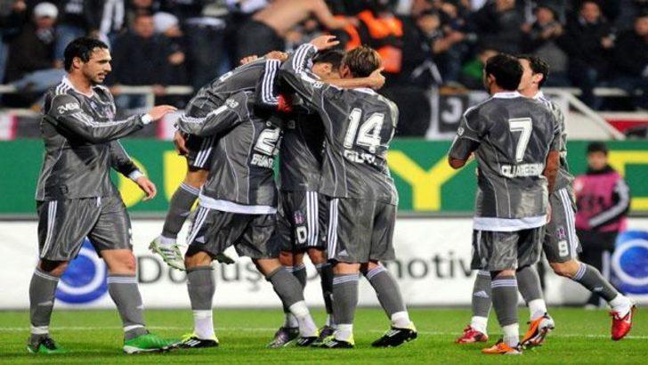 Beşiktaş dünyada kaçıncı sırada?