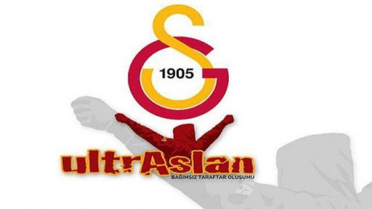 UltrAslan kutlamaları iptal etti