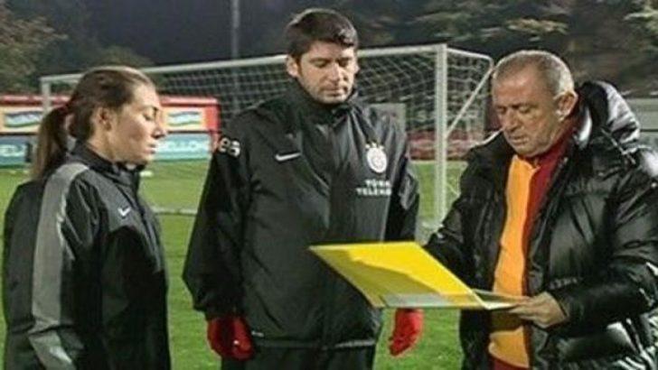 Galatasaray'da twitter skandalı!