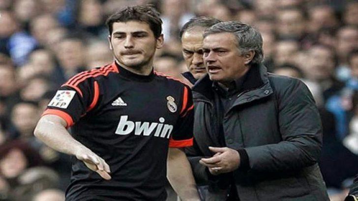 Mourinho'dan Galatasaray hamlesi!
