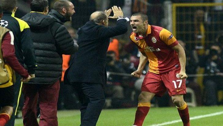Beşiktaş + Fenerbahçe = Galatasaray