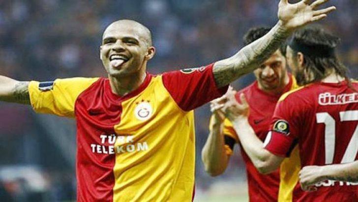 Fenerbahçe'den Melo açıklaması!