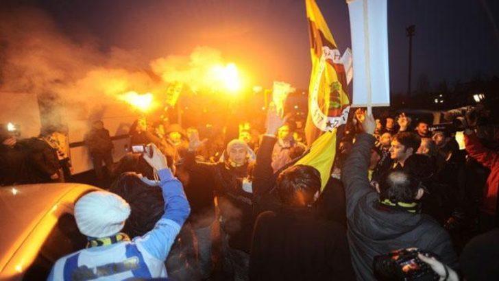 Kadıköy'de silah sesleri! (Video)