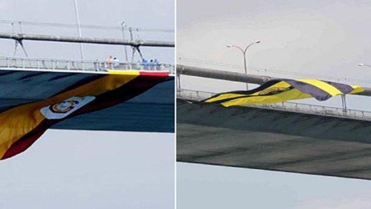 Köprüye bayrağı kim çekecek polemiği!