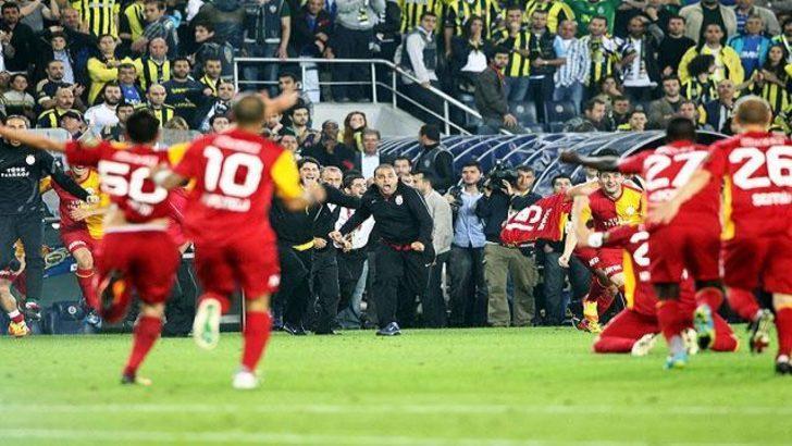 Galatasaray'ın kasasına para yağacak...