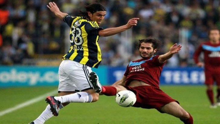 Trabzonspor, gol dakikasını değiştirdi!