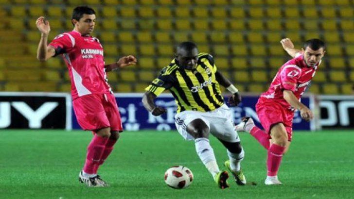 Fenerbahçe hedefe kilitlendi!