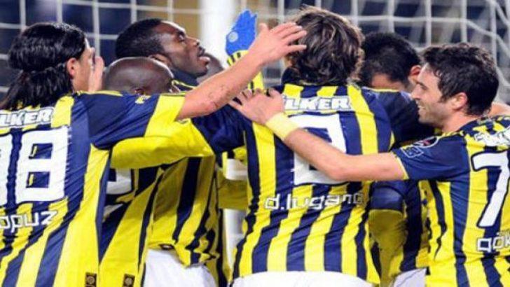 Fenerbahçe 223 gün sonra...