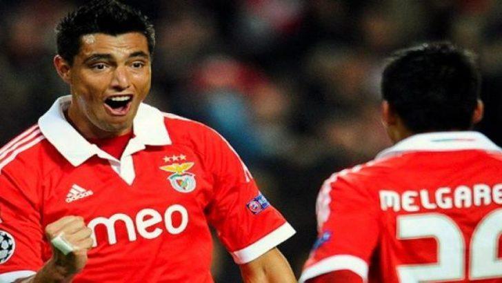 Benfica'yı tanıyalım!