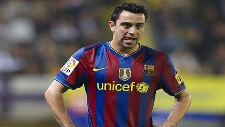 PSG'den Xavi'ye 80 milyon euro!