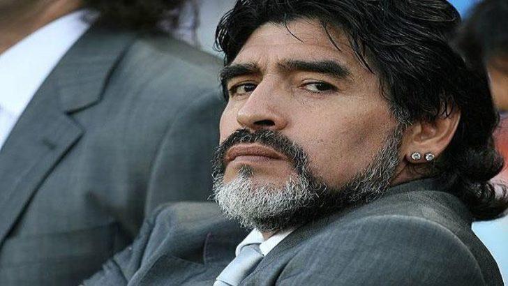 Maradona'dan Ronaldo'yu kızdıracak sözler!