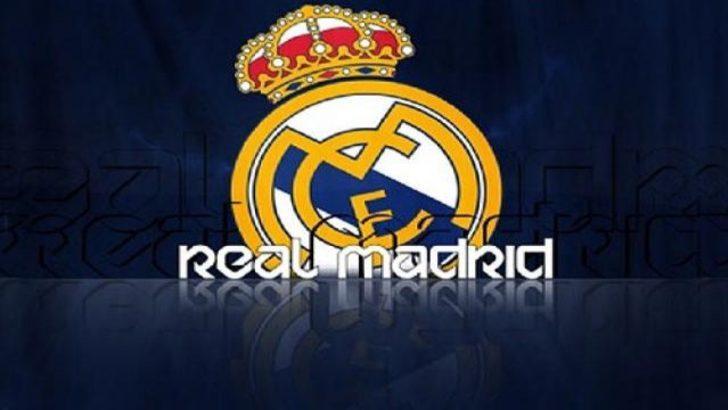 Real Madrid'den Türkiye'ye jest!