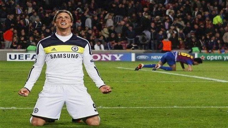 İngiliz basını Torres'le dalga geçti!