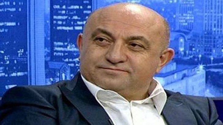 Sinan Engin'den çarpıcı Galatasaray açıklaması!