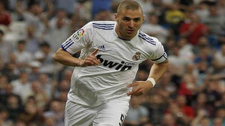 Juve'den Benzema'ya uçuk teklif!