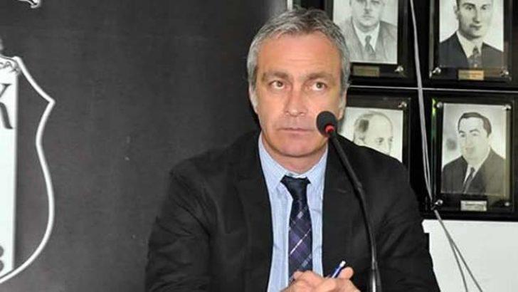 Önder Özen'den transfer açıklaması!