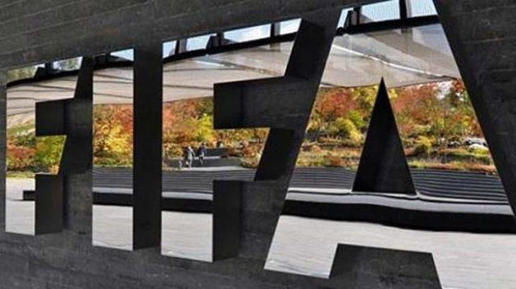 FIFA'dan şok karar!