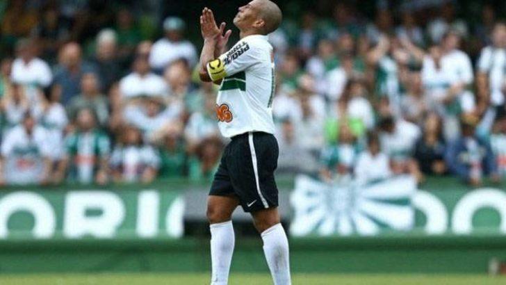 Alex de Souza'yı kahreden maç!