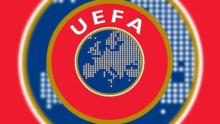Türkiye'ye 2020 Avrupa Futbol Şampiyonası müjdesi!