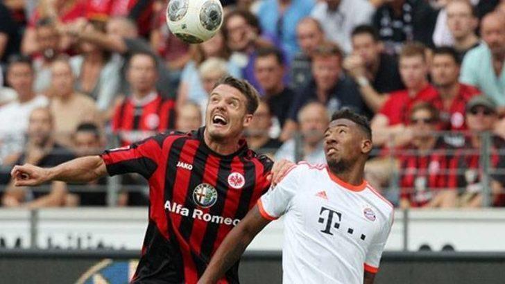 Bayern Mandzukic'le güldü!