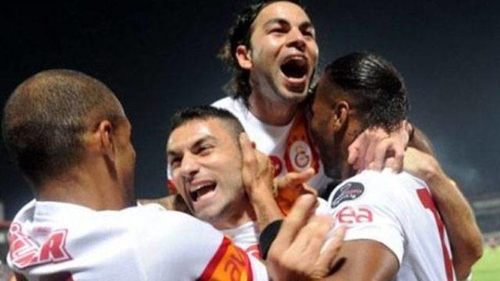 Juventus Galatasaray maçı ne zaman saat kaçta nerede oynanacak?