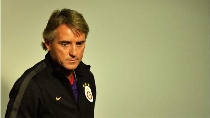 Mancini: İhanete uğradım