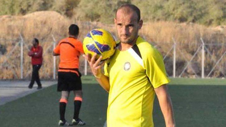 İşte Bölgesel Amatör Ligi'in Sneijder'i!