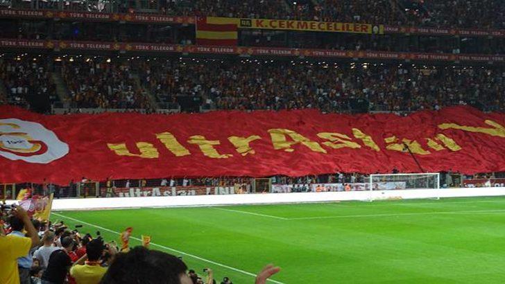 Galatasaray'dan ultrAslan'a sert tepki!