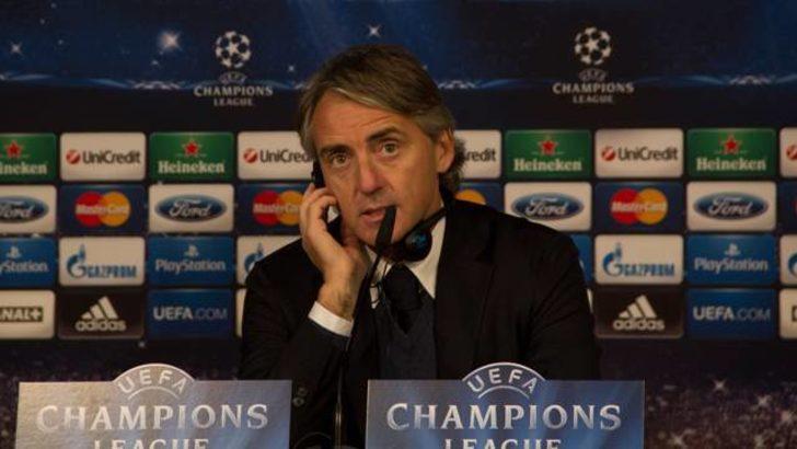 Mancini'nin kızı da isyan etti!